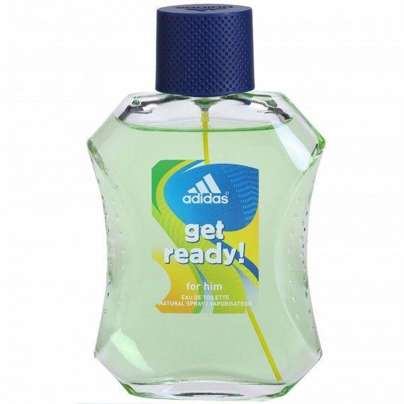 Adidas Get Ready! for Him