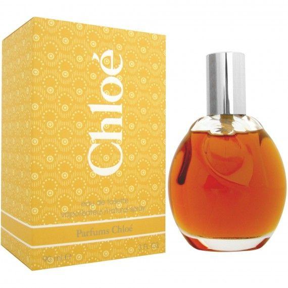 Chloé Collection