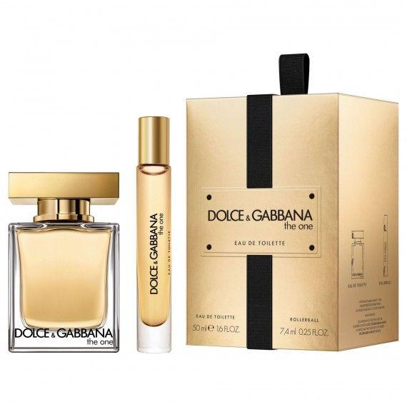 Dolce & Gabbana The One Eau de Parfum 75ml + Mini Eau de Parfum 7,4ml