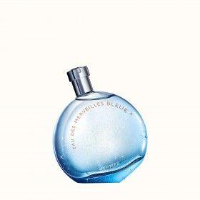 Hermès Eau des Merveilles Bleue