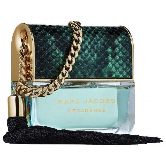 Marc Jacobs Decadence Divine