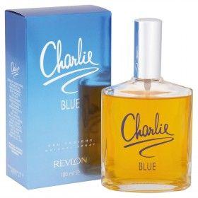 Revlon Charlie Blue Eau Fraîche