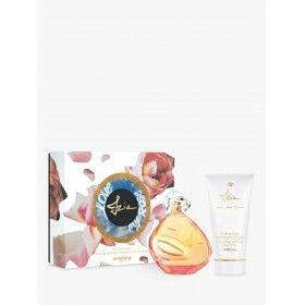 Sisley Izia Eau de Parfum 100ml + Body Cream 150ml