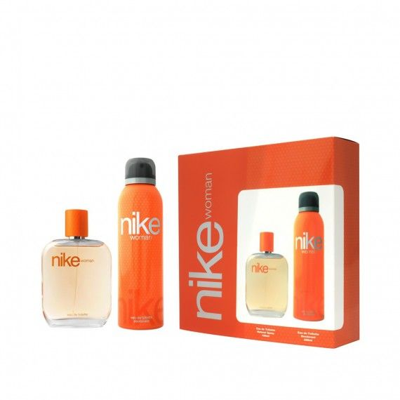 Nike Woman Eau de Toilette 100ml + Deo Spray 200ml