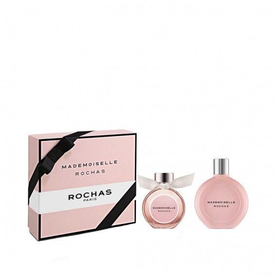 Rochas Mademoiselle Eau de Parfum 50ml + Body Lotion 150ml