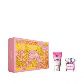 Versace Bright Crystal Eau de Toilette 30ml + Body Lotion 50ml
