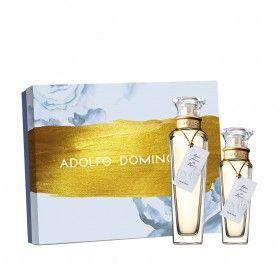 Adolfo Dominguez Agua Fresca de Rosas Eau de Toilette 120ml + Eau de Toilette 30ml