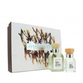 Adolfo Dominguez Agua Fresca Eau de Toilette 120ml + After Shave 75ml + Deo Spray 150ml