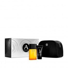 Azzaro pour Homme Eau de Toilette 50ml + Shower Gel 50ml + Nécessaire
