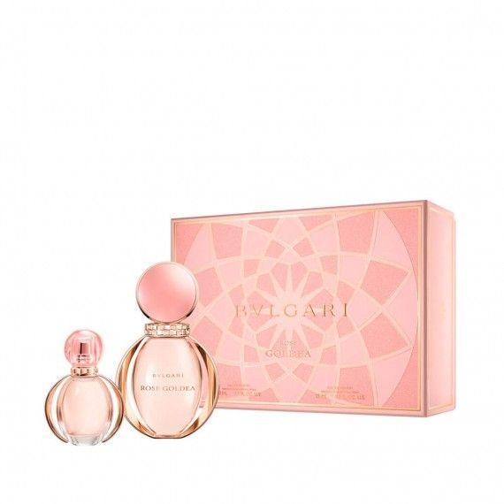 Bvlgari Rose Goldea Eau de Parfum 50ml + Mini Eau de Parfum 15ml