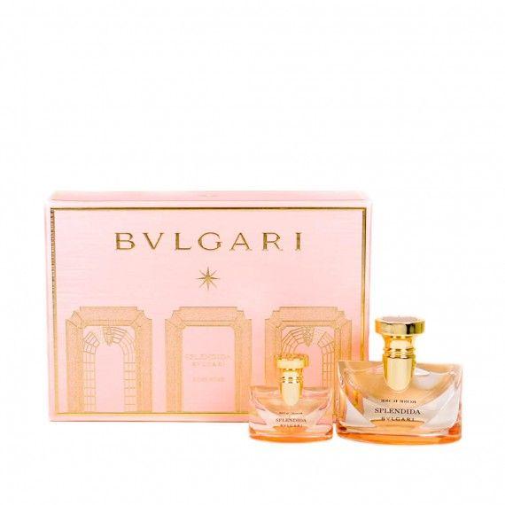 Bvlgari Splendida Rose Eau de Parfum 50ml + Mini Eau de Parfum 15ml