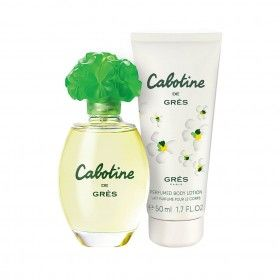 Grès Cabotine Eau de Toilette 30ml + Body Lotion 50ml