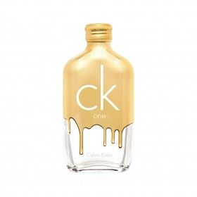 Calvin Klein CK One Gold