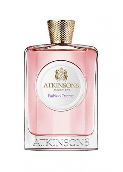 Atkinsons Fashion Decree Woman