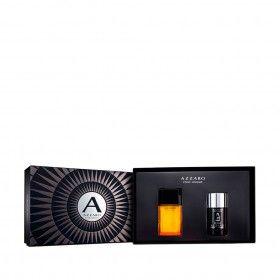Azzaro pour Homme Eau de Toilette 50ml + Deo Stick 75ml