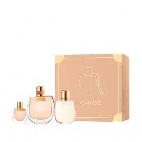 Chloé Nomade Eau de Parfum 75ml + Body Lotion 100ml + Mini Eau de Parfum 5ml