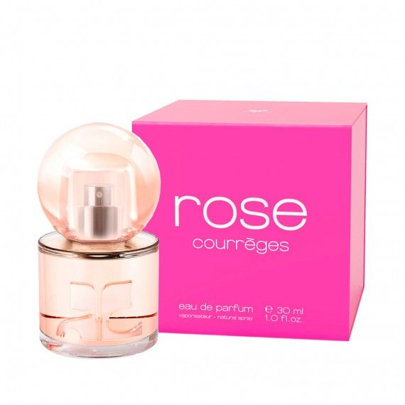 Courrèges Rose de Courrèges
