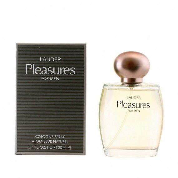 Estée Lauder Pleasures For Men