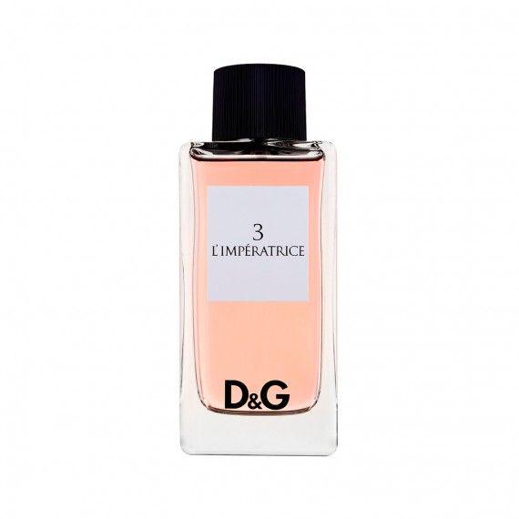 Dolce & Gabbana Anthology L'Impératrice 3