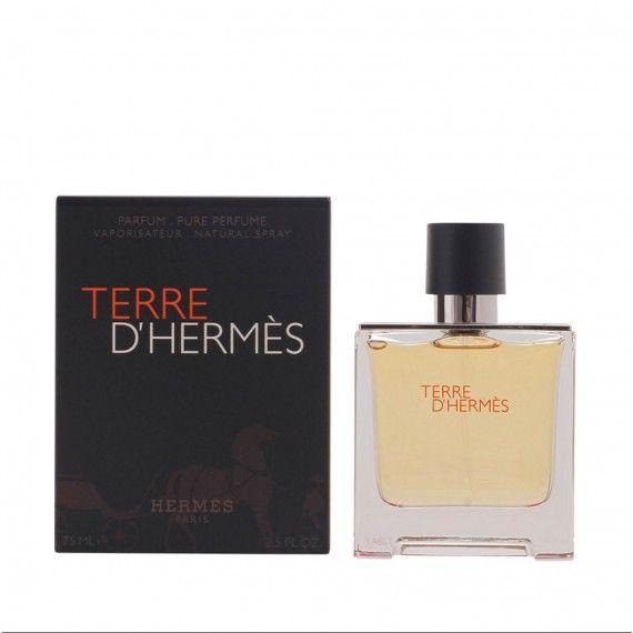 Hermès Terre d'Hermès