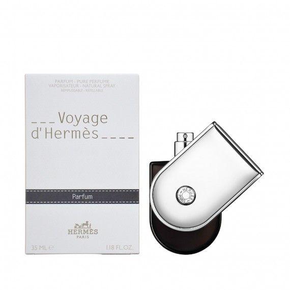 Hermès Voyage d'Hermès Parfum - recarregável