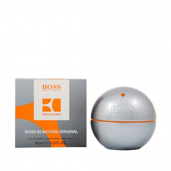 Hugo Boss Boss in Motion