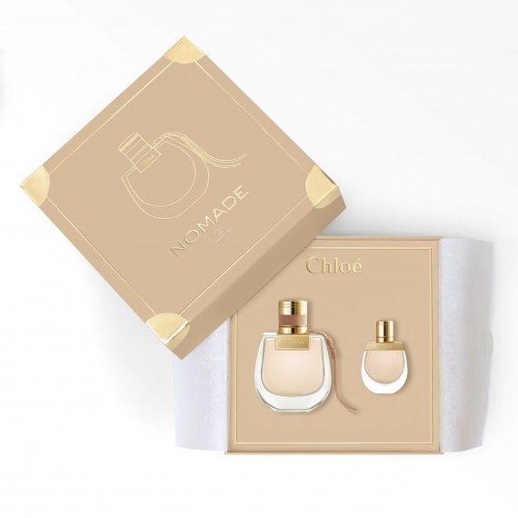 Chloé Nomade Eau de Parfum 50ml + Mini Eau de Parfum 5ml