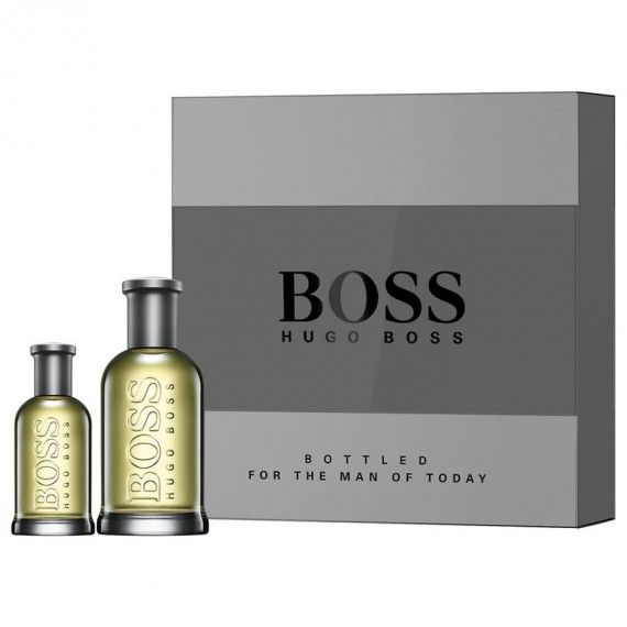 Hugo Boss Boss Bottled Eau de Toilette 100ml + Eau de Toilette 30ml
