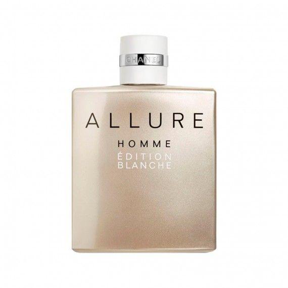 Chanel Allure Homme Edition Blanche Concentrée