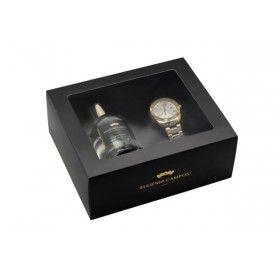 Eugénio Campos Gold Stone Eau de Parfum 100ml + Relógio Homem