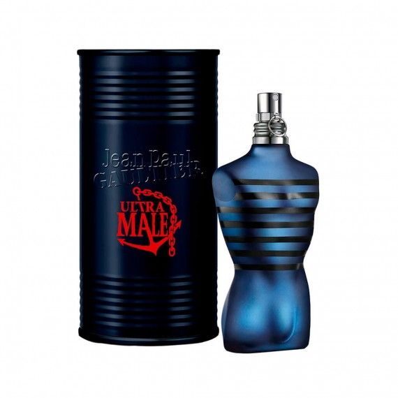 Jean Paul Gaultier Ultra Le Male Intense