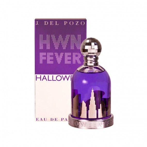 Jesús Del Pozo Halloween Fever