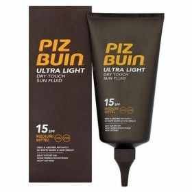 Piz Buin Ultra Light Dry Touch Sun Fluid SPF15