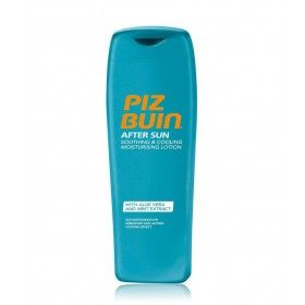 Piz Buin After Sun Sun Soothing And Cooling Lotion