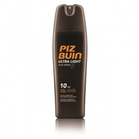 Piz Buin In Sun Ultra Light Spray SPF10