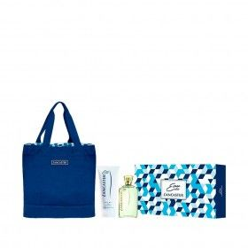 Lancaster Eau de Lancaster Eau de Toilette 125ml + Body Lotion 200ml + Bolsa
