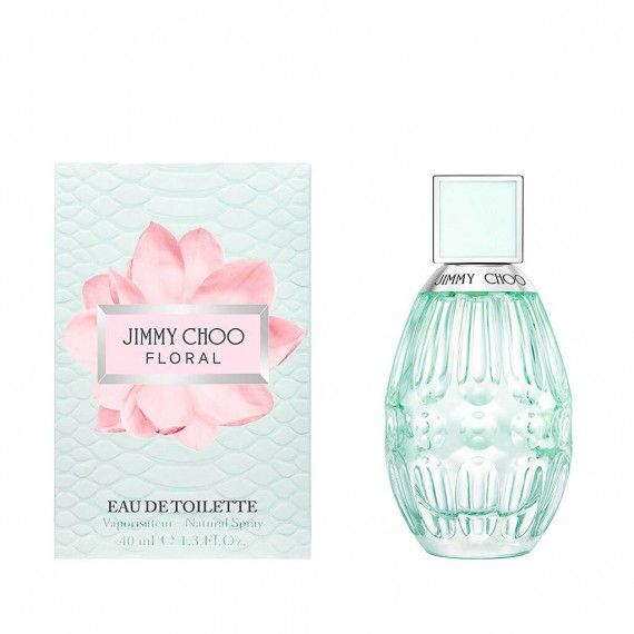 Jimmy Choo Floral