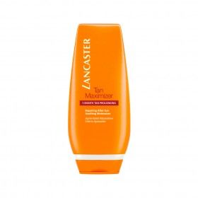 Lancaster Tan Maximizer After Sun Soothing Moisturizer Repairing Face & Body