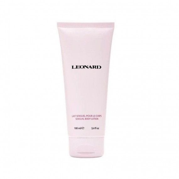 Leonard Paris Leonard