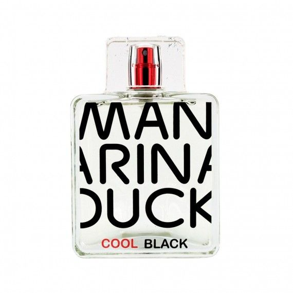 Mandarina Duck Cool Black