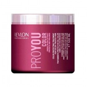 Revlon Professional PROYOU Color Protecting Treatment - Máscara para Cabelos Pintados