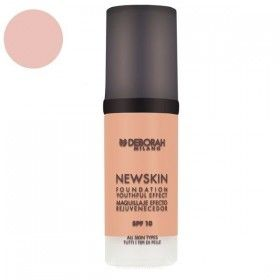 Deborah Milano Newskin Fluid Foundation - Base Líquida