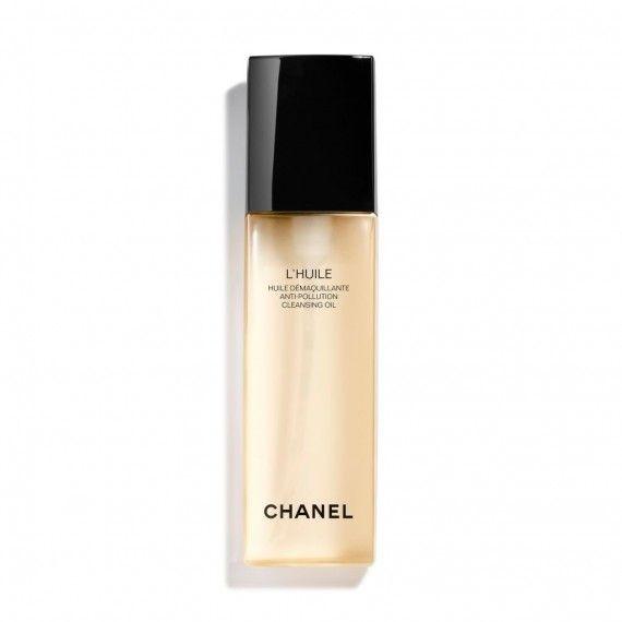Chanel L'Huile Óleo Desmaquilhante