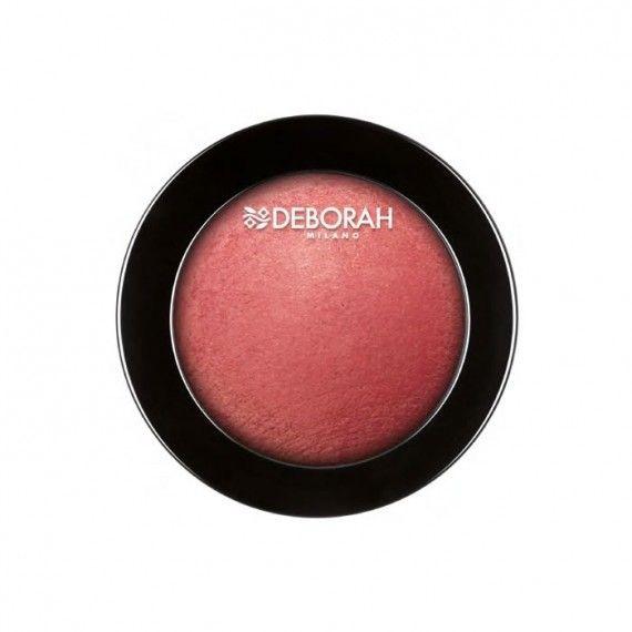 Deborah Milano Hi-Tech Blush - Blush em pó