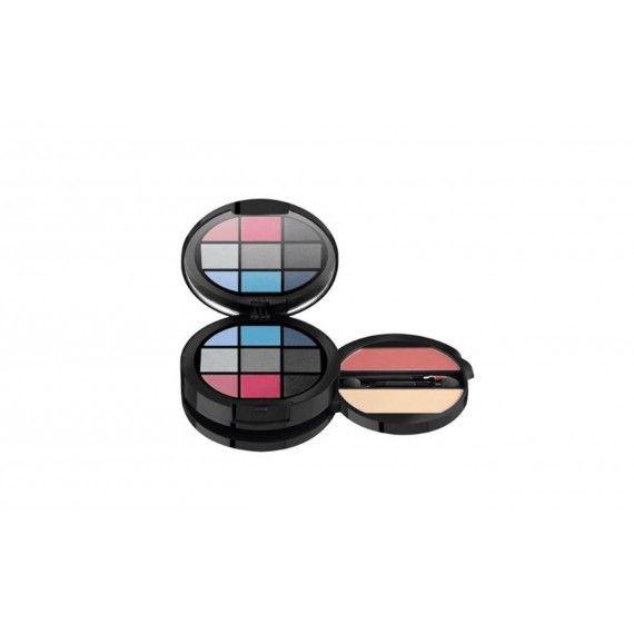 Deborah Milano Mini Kit de Maquilhagem Color Parade Coffret
