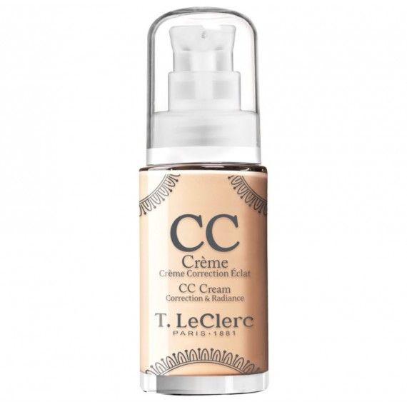 T. LeClerc CC Cream