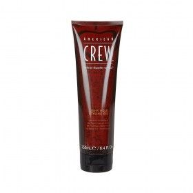 American Crew Light Hold Styling Gel Gel Fixador for Men