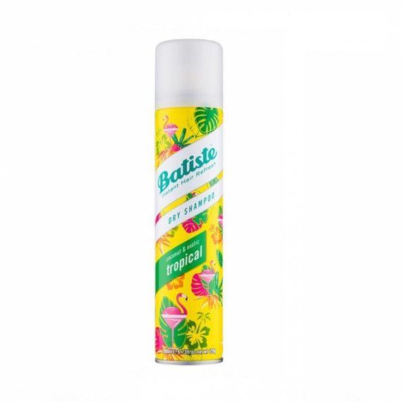 Batiste Shampoo Seco Tropical