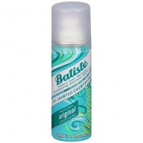 Batiste Shampoo Seco Original