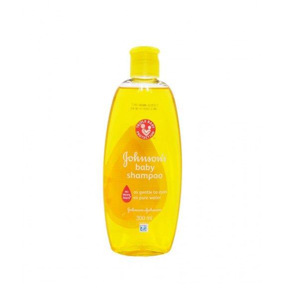 Johnson & Johnson Johnson's Baby Shampoo Original